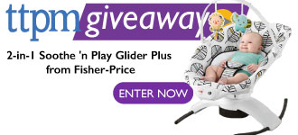 2-in-1 Soothe 'n Play Glider Plus