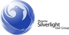 Phoenix Silverlight User Group logo