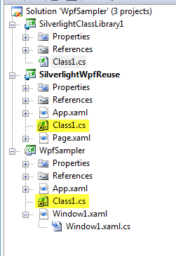 WPF Toolkit and Silverlight compatibility