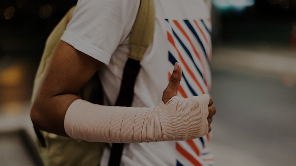 Sporting Accidents