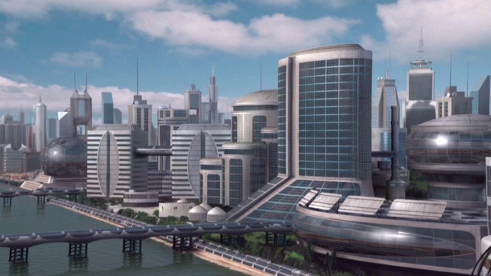 The Century Star City