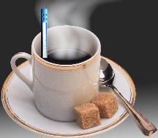 Caffeinometer