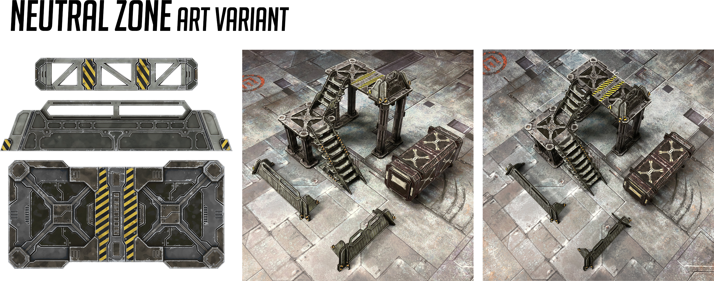 Art Zone Calendar : Tinkerturf full color wargaming terrain by tinkerhouse