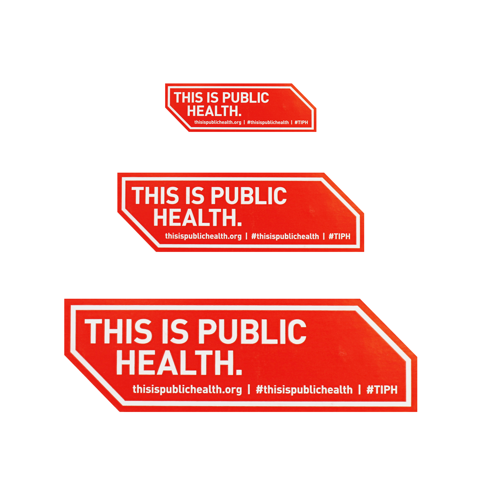 this is public health a Public health professionals analyze the effect on health of genetics, personal  choice and the environment in order to develop programs that protect the health  of.