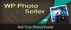 WordPress Photo Seller Plugin