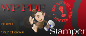 WordPress PDF Stamper Plugin