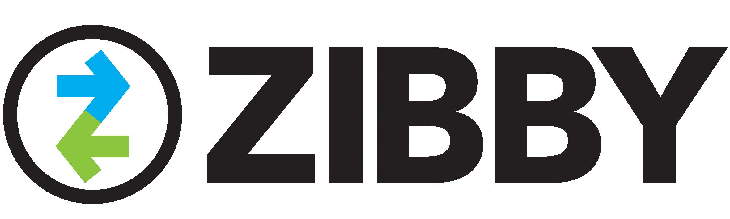 Zibby Logo