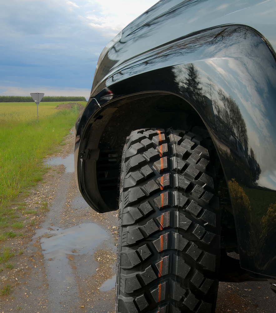 The truth: will all-terrain tires kill your gas mileage
