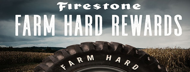 Firestone AG Rebate