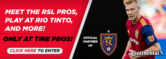 Meet the RSL Pros, Play at Rio Tinto and More!