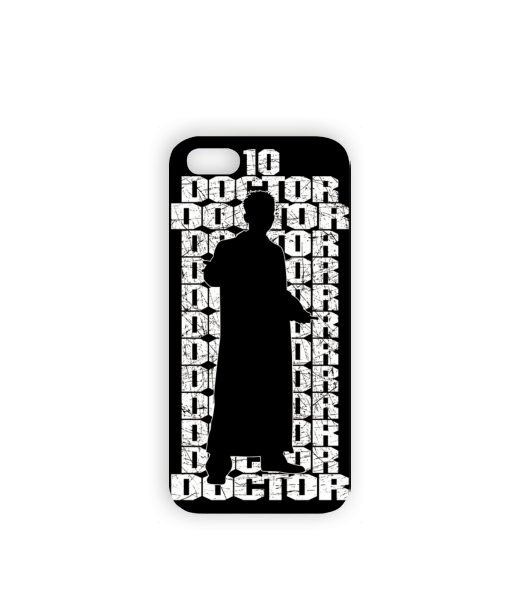 Doctor Who - Iphone 5 - Doktor