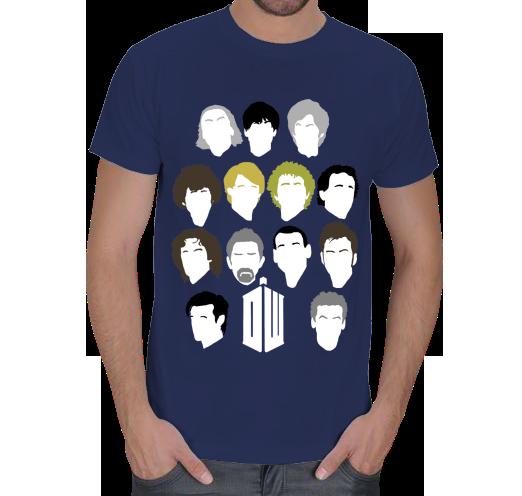 Tüm doktorlar t-shirt