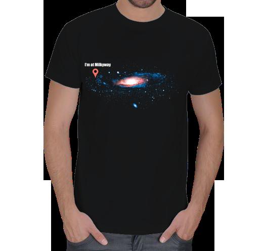 Galaksi Yer Bildirimi