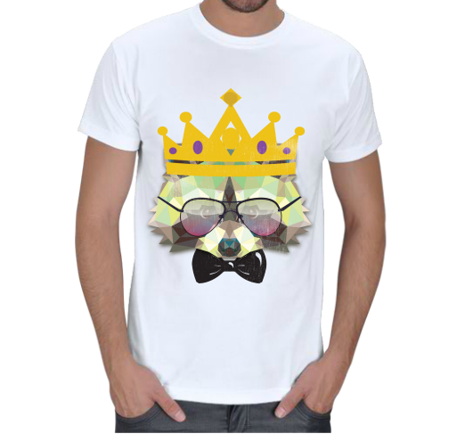 King Raccoon Tasar�m�