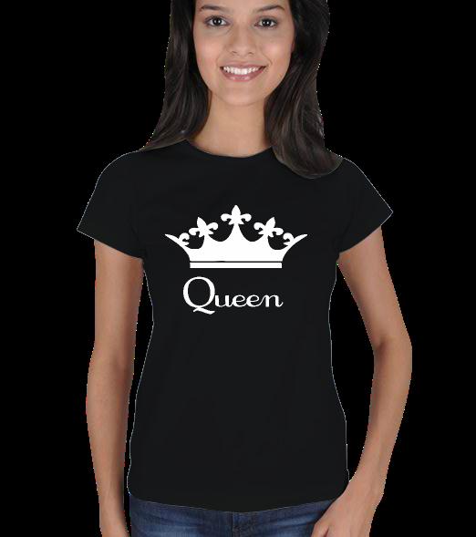 king quen tişörtleri