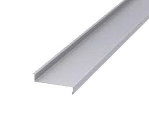 1 1/2 in x 10 ft Head Window Extension Flashing / White