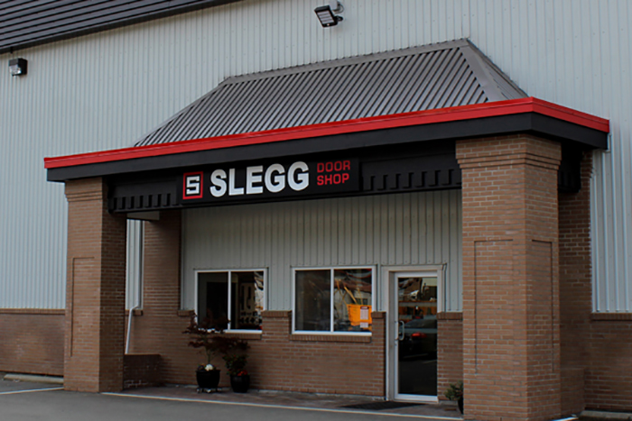 Slegg Door Shop
