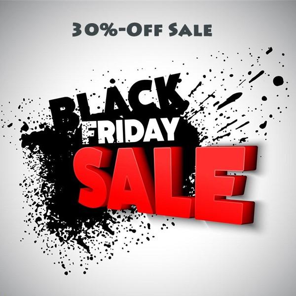 Off Sale for Black Friday