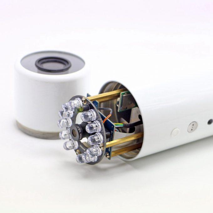 Titathink 3G network outdoor ip cam