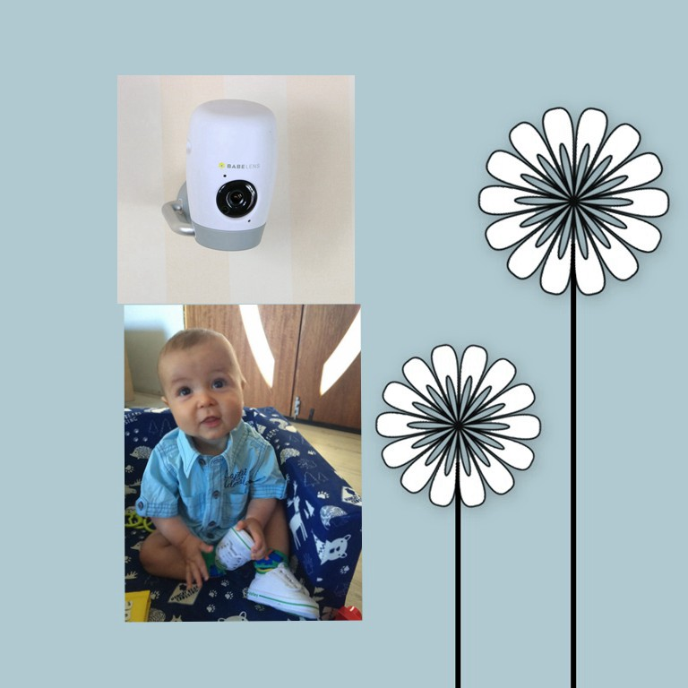 The best IP camera for monitoring your baby