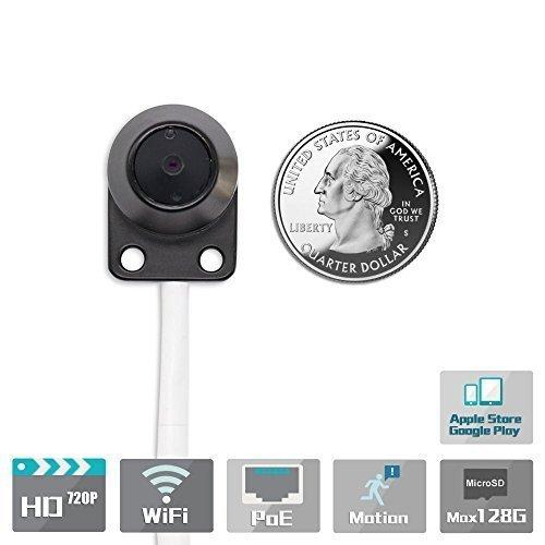 Titathink hidden spy camera, nanny cam