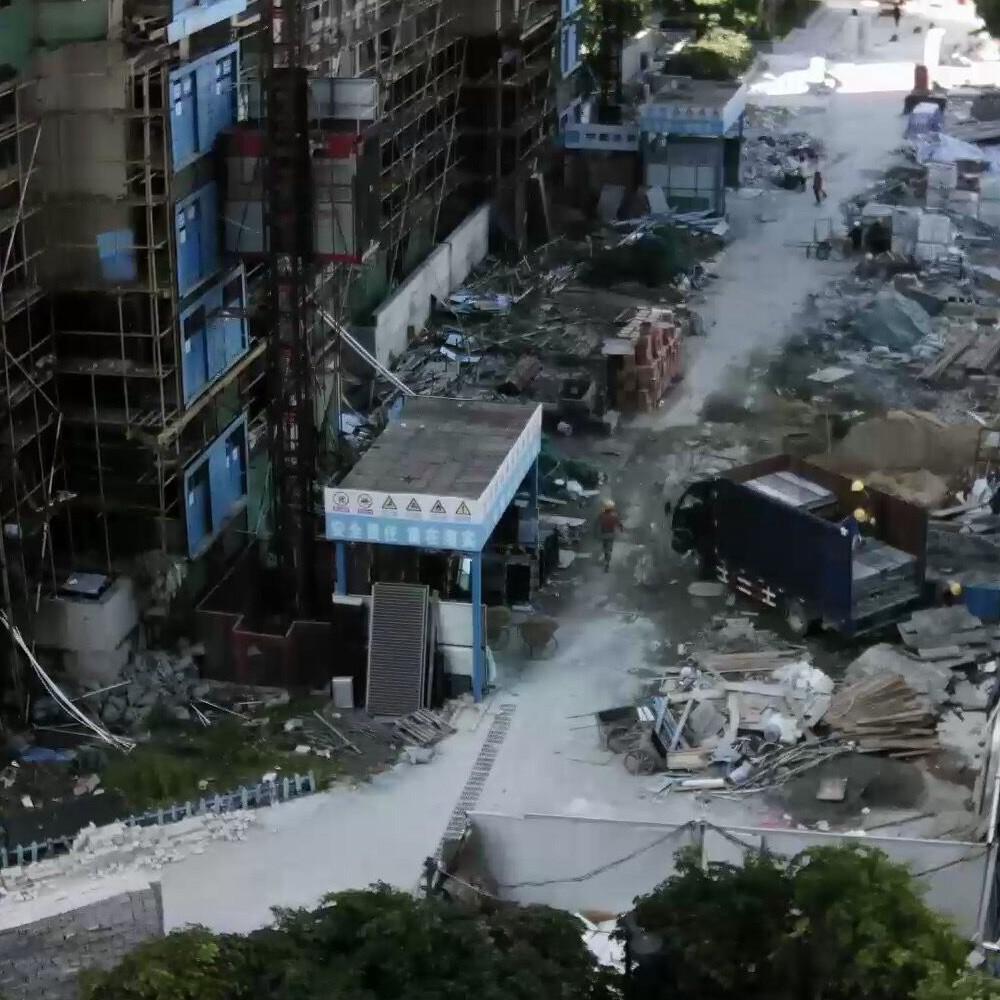 Titathink Video surevillance for construction