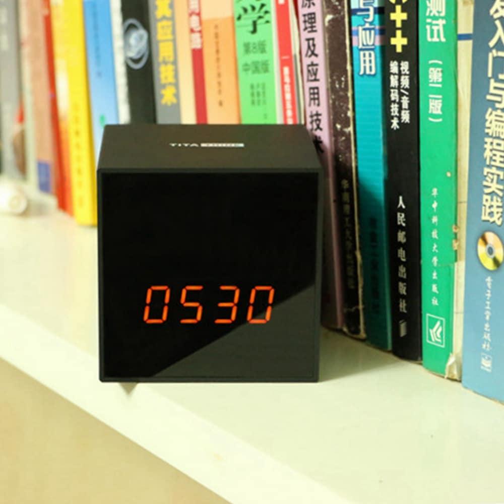 TT531WN-PRO alarm clock camera with hd video