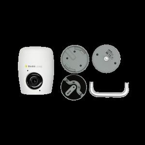 Baby lense camera