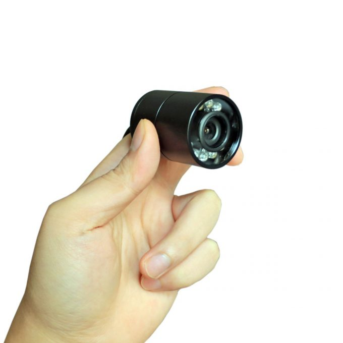 Titathink 1080P WiFi Night vision Security Camera, Mini size, Easy to hide