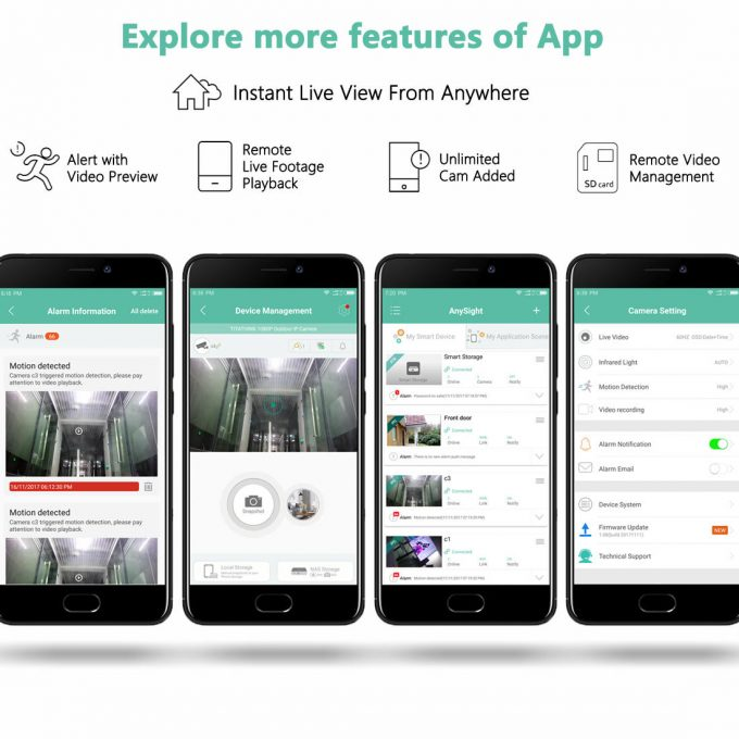 titathink power all in one app