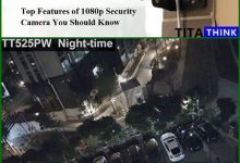 Top Features of 1080p Security Camera You Should Know