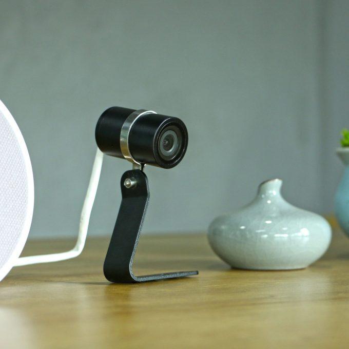 TT525PW 1080P Wi-Fi PoE Small Mini Security Camera