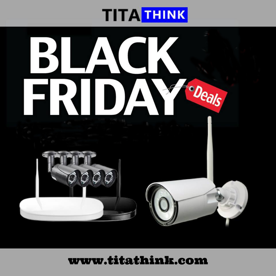 Titathink Black-Friday 2018