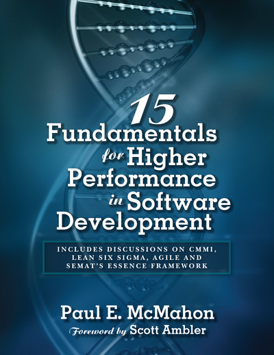 15 Fundamentals for Higher Performance in Software Development