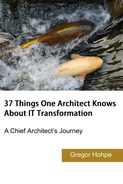 37 things one architect knows by gregor hohpe pdf ipad kindle