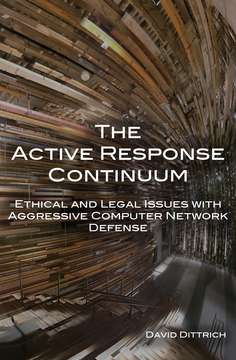 The Active Response Continuum