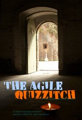 The Agile Quizzitch cover page