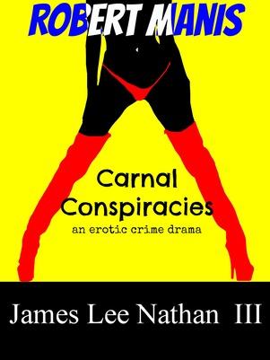 Robert Manis The Carnal Conspiracies