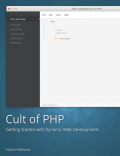 Cult of PHP