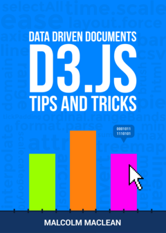 D3 Tips and Tricks cover page