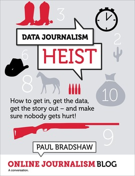 Data Journalism Heist data journalism ebook