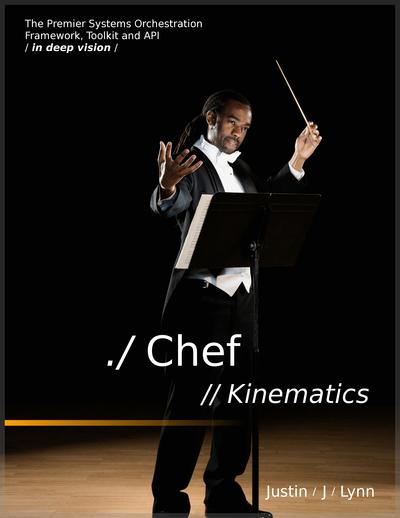 Deep Vision Chef: Kinematics