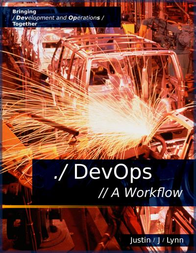DevOps: A Workflow