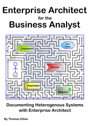 EA for the Business Analyst