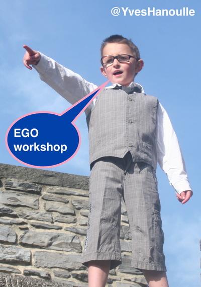 Ego workshop