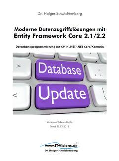 Moderne Datenzugriffslösungen mit Entity Framework Core 2.0/2.1