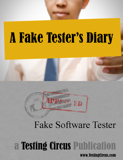 A fake testers by fake software tester pdfipadkindle a fake testers diary fandeluxe Gallery