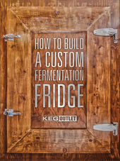 How to Build a Custom Fermentation Fridge