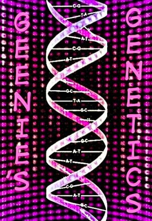 Geenie's Genetics