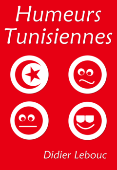 Humeurs Tunisiennes cover page